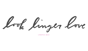 look_linger_love